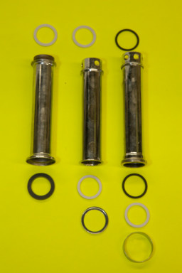 650 - 750 twin pushrod tubes
